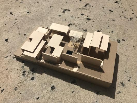 "1/16"" scale model"